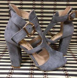 d7f32dd7 Обувь женская, сапоги, туфли Россия - купить и продать новую, бу