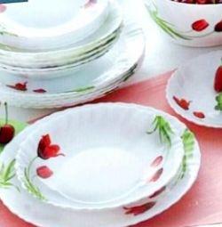 New DINING SERVICE TULIP 19 Prem (UAE)
