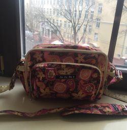 Jujube (Ju ju be) сумка для мами
