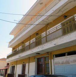 Α 1st floor apartment (B2) of 39.00sq.m., on a thr