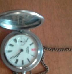 USSR clock.