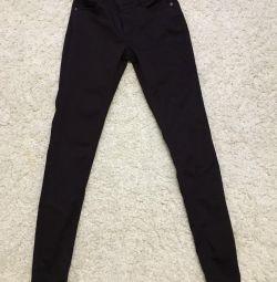 Stretch pantaloni