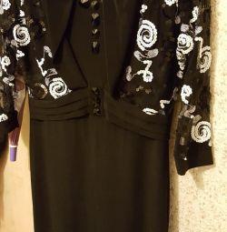 Плаття нарядне жіноче