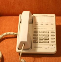 Panasonic KX-T2310 easa-telefon