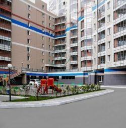 Apartment, 3 rooms, 112 m²