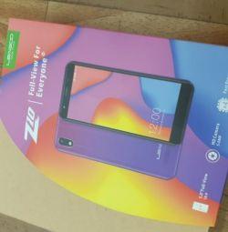 Yeni Leagoo Z10 Telefon