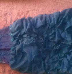 Rochie de absolvire