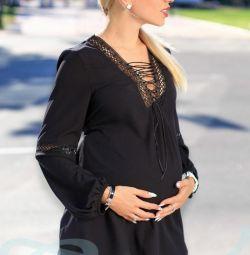Tunică pentru femeile însărcinate