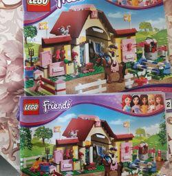 Designer Lego Friends grajduri oraș