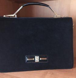Τσάντα / χαρτοφύλακα για έγγραφα