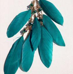 Earrings + Necklace