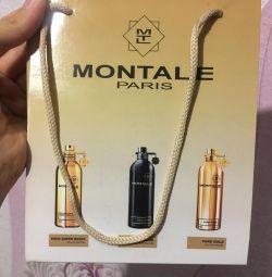 Montalli set