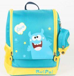 Рюкзак ранець для школи