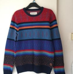 New sweater Pepe jeans