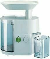 Braun MP80 Juicer