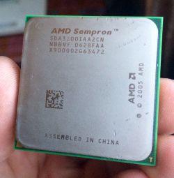 Процессор AMD Sempron 3200