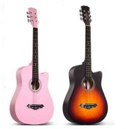 Ladies and Men's Guitars, classic, acoustic