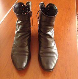 Marsell Ιταλία αρχική μπότες μπότες μπότες αστράγαλο