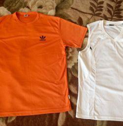 Нові чоловічі футболки