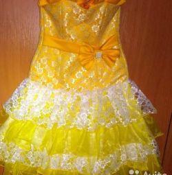 prom dresses kindergarten