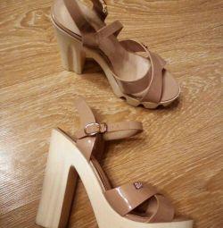 Sandalet 40