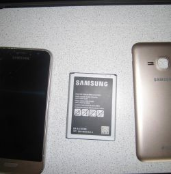 Samsung SM-J120F \ DS phone (non-working)