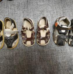 Sandale 23 size