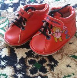 Pantofi de pantofi