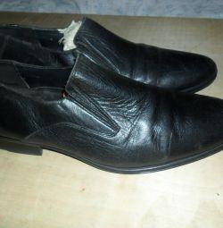 Lloyd μπότες πρωτότυπο