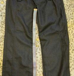 Παντελόνια για αγόρια choupette 122
