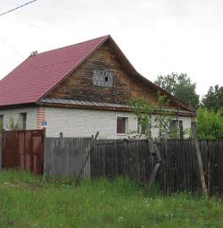 Εξοχική κατοικία, 122μ²
