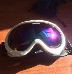 Glasses for skiing, snowboards, new