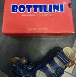 Sandale Bottalini ortopedice