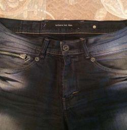 Male jeans Urbano p 33