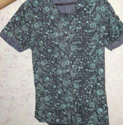 Shirt Ostin