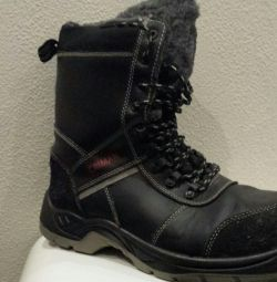Prof. Boots 45-46size