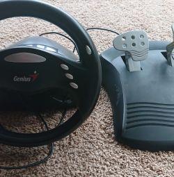 Genius Game Wheel