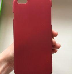 Чехол/бампер на айфон 6+