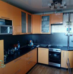 Apartment, 1 room, 57 m²