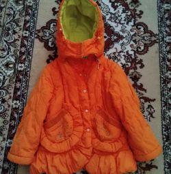 Jacket 2 buc 1.5 - 4 ani