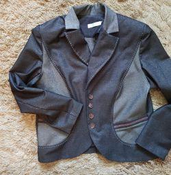 Ceket, Moskova'da satın alındı