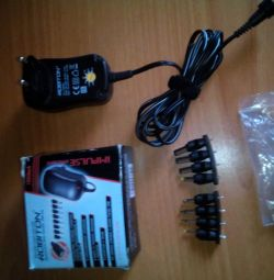 Universal Robiton Adapter