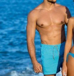 Νέο Beach Shorts R.XXL