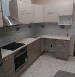 Complete kitchen 04