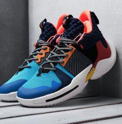 Nike Air Jordan Γιατί δεν είναι μηδέν 40-45 σε απόθεμα