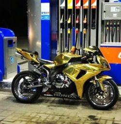 Терміново Honda CBR1000RR 2006року