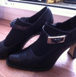 model shoes size 38