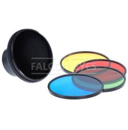 Filtre de culoare Falcon Eyes SSA-HC