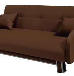 Sofa bed Polo with armrests New