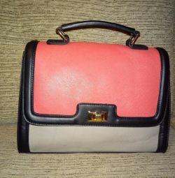 Новая сумочка небольшая, но вместительная